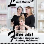 """Szenische Lesung mit Musik """"Film ab!"""""""