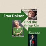"""Szenische Lesung mit Musik """"Von Frau zu Frau"""""""